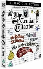 The St Trinians Collection (4 Disc) Dvd Box Set New