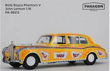 Paragon 98212 rolls royce phantom v voiture modèle beatles john lennon 1964 1:18th