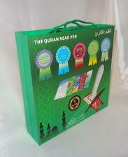 Quran Lesestift Arabisch Deutsch Englisch Spanisch Türkisch Kurdisch Farsi Kazak