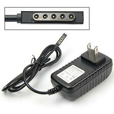 Pro 12V/2A AC Power Adapter Charger for Microsoft Surface 10.6 RT Windows 8 USA