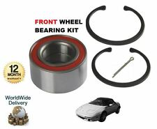 LOTUS ELAN 1.6i SPORTS COUPE 4XE1- M MT 1990-->ON NEW FRONT WHEEL BEARING KIT