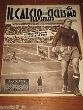 IL CALCIO E CICLISMO ILLUSTRATO 1959/9=ALFREDO DI STEFANO=ITALIA SPAGNA=