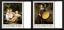 Luxemburg - 1989 Europa Cept Mi. 1219-20 MNH