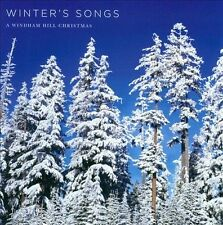 Various Artists-Winter`S Songs: A Windham Hill Christmas CD NEW