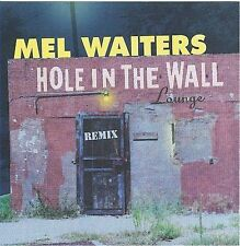Waiters, Mel: Hole in the Wall  Audio Cassette