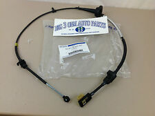 Ford F-150 Expedition Lincoln Navigator Auto Transmission 4R100 Shift Cable OEM