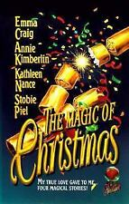Magic of Christmas Anthology - 4 Magical Stories - Emma Craig Kathleen Nance +2