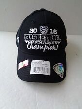 OREGON NCAA 2016 PAC 12 TORNEY CHAMPS TOP OF THE WORLD CAP HAT *FREE US S/H* NEW
