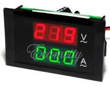 100A AC80-300V -10℃ ~65℃. Amperometro Digitale LCD Pannello Voltmetro Misuratore