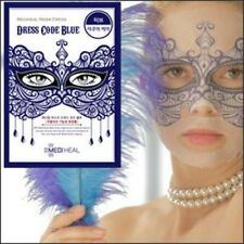 Mediheal Mask Dress Code Blue /Aqua/ 10pcs, USA SELLER + FREE GIFTS & SAMPLES!!!