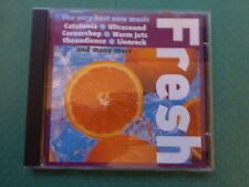 Fresh CD Cornershop Catatonia Warm Jets Lionrock & more