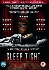 Sleep Tight [DVD] 2013  Brand new and sealed