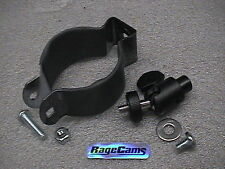 ROLLBAR MOUNT HD CAMCORDER TUBE ROLL CAGE BALL+3 CLAMP