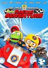 The Little Penguin: Pororo's Racing Adventure [DVD] by Jay Mohr, Rob Schneider,