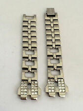 SWATCH CINTURINO WATCH ORIGINAL STRAP BAND SUBM102G BE FOUND Square LADY SW182