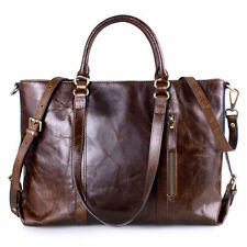 REAL GENUINE LEATHER  WOMEN messenger  bag fashion BAG  - BUSINESS BAG