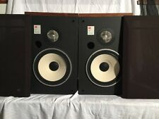 Vintage JBL L56 Speakers studio use Audio Mid Century Audiophile