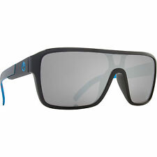 Dragon Alliance Remix Sunglasses Miami Stripes Black Grey Ionized Mirrored Lens