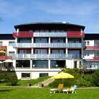 2Tg Kurzurlaub im Schwarzwald Hotel park hill Lossburg Freudenstadt Kurzreise