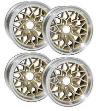 NEW 15x8 Set of 4 Snowflake Wheels Trans Am SE Y82 Y84