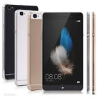 """6.0""""Unlocked Dual Core Smartphone Android 4.4 QHD IPS GSM 3G Cell Phone GPS AT&T"""