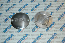 BSA A50/A65 Points cover 2 bolt SRM70.9126 Billet alloy