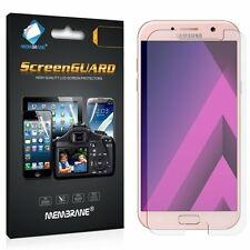 3 Screen Protectors Protect For Samsung Galaxy A3 2017