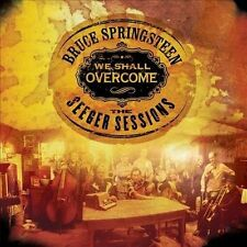 We Shall Overcome: The Seeger Sessions [LP] by Bruce Springsteen (Vinyl)