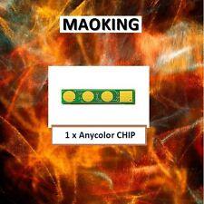 1 Anycolor Reset Chip Samsung CLT- 407S CLP-320N CLP-325 CLP-325W CLX-3185FN