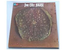 Don Ellis - Haiku - LP FOC