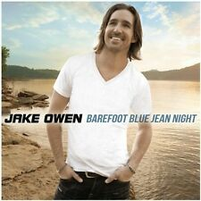 Jake Owen - Barefoot Blue Jean Night [New CD]