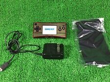 Nintendo Gameboy Micro Famicom Color Console 20th Anniversary Used Free shipping