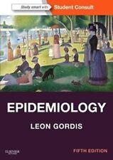 Gordis, Leon-Epidemiology  BOOK NEW