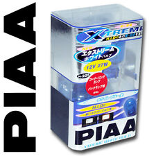 PIAA H-225 XTREME WHITE BULBS T20 12v 27W TWIN PACK!