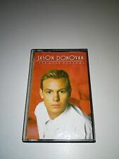 JASON DONOVAN TEN GOOD REASONS EDICIÓN ESPAÑA