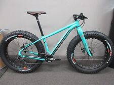 2016 Cannondale FAT CAAD 3 Fat Bike, - Small