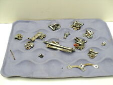 #3110 Honda CT90 Trail 90 Nuts, Bolts & Miscellaneous Hardware