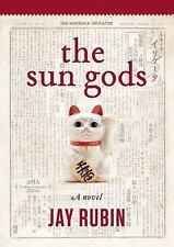 The Sun Gods-ExLibrary