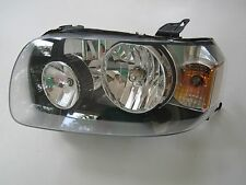 2005 2006 2007 FORD ESCAPE LEFT DRIVER SIDE HALOGEN HEADLIGHT LAMP LIGHT USED
