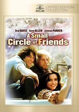 Small Circle of Friends - Region Free DVD - Sealed