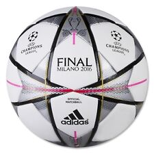 adidas Champions League Finale Milano Official Match Soccer Ball AC5487 $160