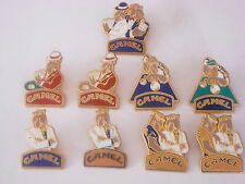 "CAMEL 9 pins ""Joe"""