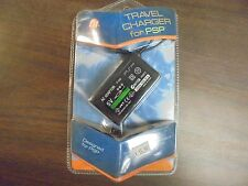 CTA Travel Charger for PSP AC Adaptor 5V P-100 PS-TBC