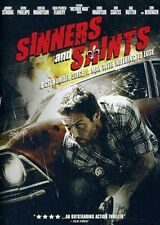 Sinners and Saints (2012, DVD NIEUW) WS