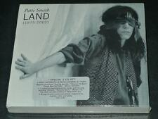 Land (1975-2002) by Patti Smith 2CD