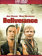 Deliverance (HD DVD, 2007) Jon Voight NEW Please READ Entire Listing! NOT A DVD!