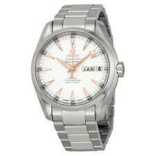 OMEGA Seamaster AquaTerra Calendar Gents Watch 231.10.39.22.02.001 RRP £5430 NEW