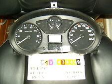 velocímetro panel fiat jumpy 9665883780 grupo reloj cabina velocímetro