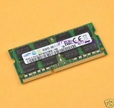 NEW Samsung 8GB DDR3L 1600MHZ 2RX8 PC3L-12800S NON-ECC SO-DIMM RAM Laptop Memory