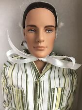 "Tonner Tyler Matt 17"" Sean O'Neill University Cool Dressed Doll NRFB 2004 LE"